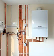 Boiler replacement london