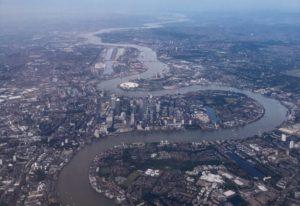 boiler replacement east london