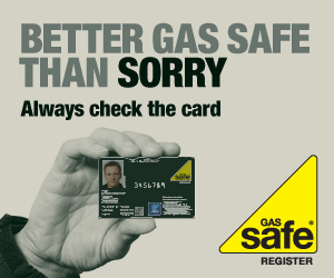 Gas Safety Certificate in London Area