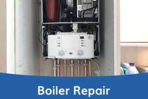 Boiler Repair / Installation Services £89