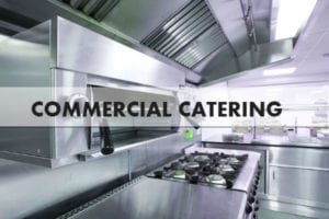 Commercial Catering Services £89
