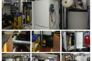 Commercial Heating Services £89